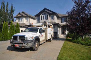 Photo 1: 20304 47 AV NW: Edmonton House for sale : MLS®# E4078023