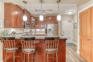 """Photo 11: 316 8157 207 Street in Langley: Willoughby Heights Condo for sale in """"YORKSON PARKSIDE 2"""" : MLS®# R2433194"""