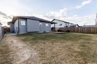 Photo 42: 1322 Hughes Drive in Saskatoon: Dundonald Residential for sale : MLS®# SK851719