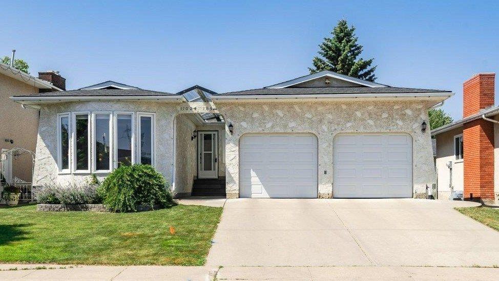 Main Photo: 11024 165 Avenue in Edmonton: Zone 27 House for sale : MLS®# E4252752