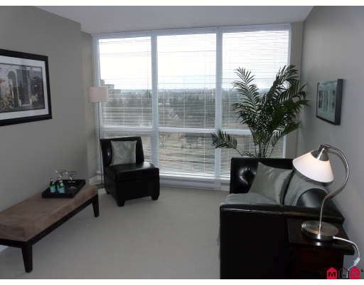 "Photo 2: Photos: 1501 13618 100 Street in Surrey: Whalley Condo for sale in ""Infinity I"" (North Surrey)  : MLS®# F2807184"