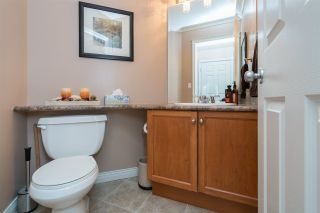 """Photo 12: 25 2088 WINFIELD Drive in Abbotsford: Abbotsford East Townhouse for sale in """"The Plateau at Winfield"""" : MLS®# R2232502"""