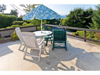 Photo 3: 6890 HYCROFT Road in West Vancouver: Whytecliff House for sale : MLS®# V963512