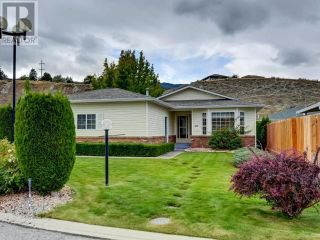 Photo 1: 320 FALCON PLACE in Penticton: House for sale : MLS®# 186108