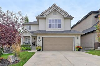 Main Photo: 188 Tuscany Glen Park NW in Calgary: Tuscany Detached for sale : MLS®# A1152951