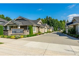 Photo 2: 30 15989 MOUNTAIN VIEW DRIVE in Surrey: Grandview Surrey Townhouse for sale (South Surrey White Rock)  : MLS®# R2391984