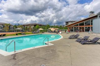 """Photo 20: 209 400 KLAHANIE Drive in Port Moody: Port Moody Centre Condo for sale in """"Tides"""" : MLS®# R2192368"""
