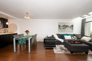 Photo 6: 8 1040 W 7TH Avenue in Vancouver: Fairview VW Townhouse for sale (Vancouver West)  : MLS®# R2401191