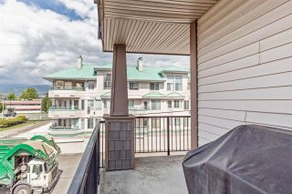 """Photo 29: 201 46021 SECOND Avenue in Chilliwack: Chilliwack E Young-Yale Condo for sale in """"The Charleston"""" : MLS®# R2578367"""