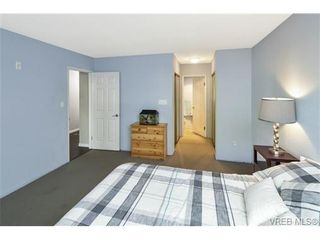 Photo 19: 112 1490 Garnet Rd in VICTORIA: SE Cedar Hill Condo for sale (Saanich East)  : MLS®# 739383