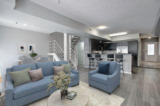 Photo 10: 119 10717 83 Avenue in Edmonton: Zone 15 Condo for sale : MLS®# E4242234