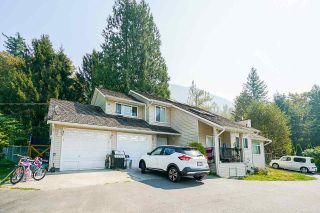 Photo 3: 10931 SYLVESTER Road in Mission: Durieu Agri-Business for sale : MLS®# C8034127