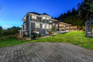 Photo 31: 759 SUNSET Ridge in Port Moody: Anmore House for sale : MLS®# R2553024