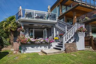"""Photo 31: 1246 OXFORD Street: White Rock House for sale in """"HILLSIDE"""" (South Surrey White Rock)  : MLS®# R2615976"""