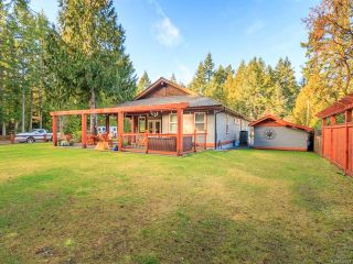 Photo 45: 330 HUCKLEBERRY Lane in QUALICUM BEACH: PQ Qualicum North House for sale (Parksville/Qualicum)  : MLS®# 830831