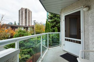 """Photo 17: 226 5695 CHAFFEY Avenue in Burnaby: Central Park BS Condo for sale in """"DURHAM PLACE"""" (Burnaby South)  : MLS®# R2221834"""