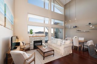"""Main Photo: 507 580 RAVEN WOODS Drive in North Vancouver: Roche Point Condo for sale in """"SEASONS"""" : MLS®# R2616353"""