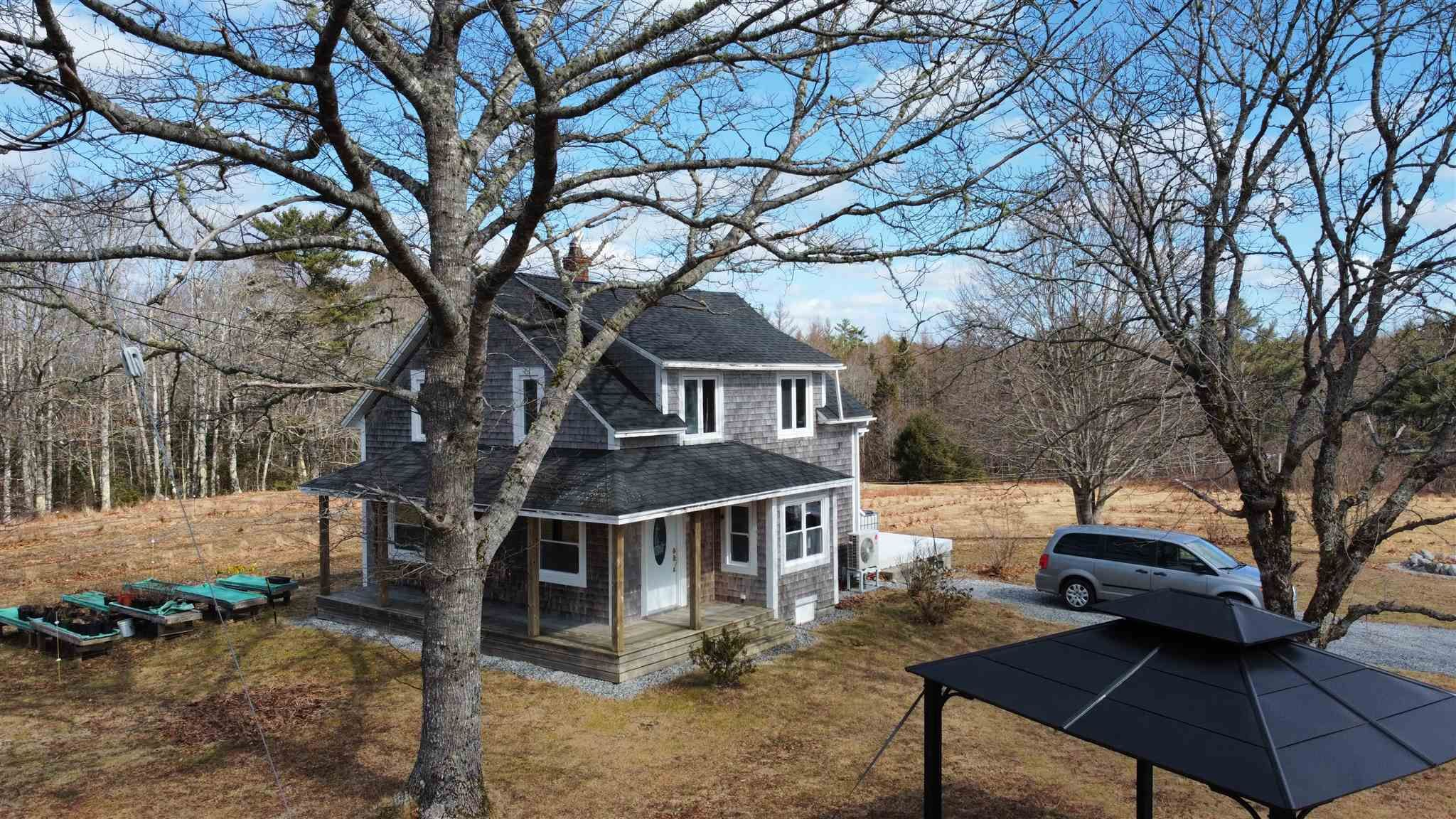 Main Photo: 465 Highway 3 in Sable River: 407-Shelburne County Residential for sale (South Shore)  : MLS®# 202105286
