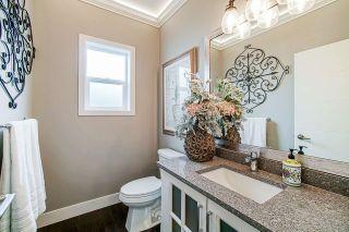 "Photo 12: 10130 247B Street in Maple Ridge: Albion House for sale in ""Jackson Ridge"" : MLS®# R2477768"