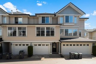 """Photo 20: 42 8383 159 Street in Surrey: Fleetwood Tynehead Townhouse for sale in """"Avalon Wood"""" : MLS®# R2593896"""