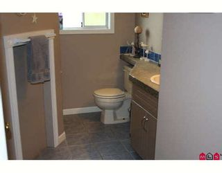 """Photo 7: 34635 DEVON in Abbotsford: Abbotsford East House for sale in """"EAST ABBOTSFORD"""" : MLS®# F2908606"""
