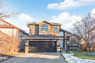 Photo 1: 55 Harvest Lake Crescent NE in Calgary: Harvest Hills Detached for sale : MLS®# A1052343