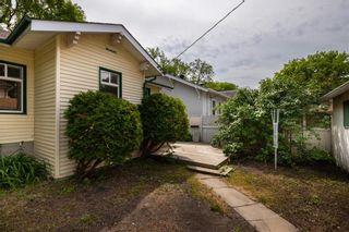 Photo 24: 586 Ingersoll Street in Winnipeg: Residential for sale (5C)  : MLS®# 202116133