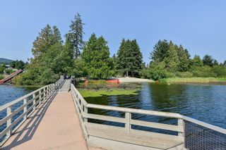 Photo 34: 102 944 DUNFORD Ave in : La Langford Proper Row/Townhouse for sale (Langford)  : MLS®# 850487