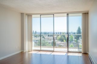 """Photo 9: 1007 6455 WILLINGDON Avenue in Burnaby: Metrotown Condo for sale in """"PARKSIDE MANOR"""" (Burnaby South)  : MLS®# R2207177"""