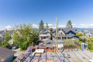 Photo 26: 3119 W 3RD Avenue in Vancouver: Kitsilano 1/2 Duplex for sale (Vancouver West)  : MLS®# R2578841