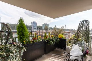 "Photo 18: 502 3382 WESBROOK Mall in Vancouver: University VW Condo for sale in ""TAPESTRY AT WESTBROOK VILLAGE"" (Vancouver West)  : MLS®# R2351913"