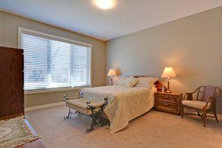 Photo 10: 215 Sunset Square in Cochrane: Duplex for sale : MLS®# C4007845