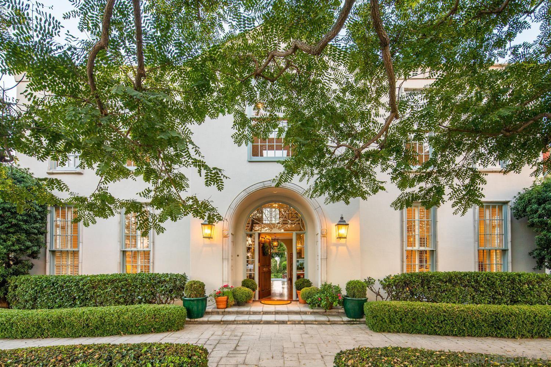 Main Photo: CORONADO VILLAGE House for sale : 6 bedrooms : 731 Adella Avenue in Coronado
