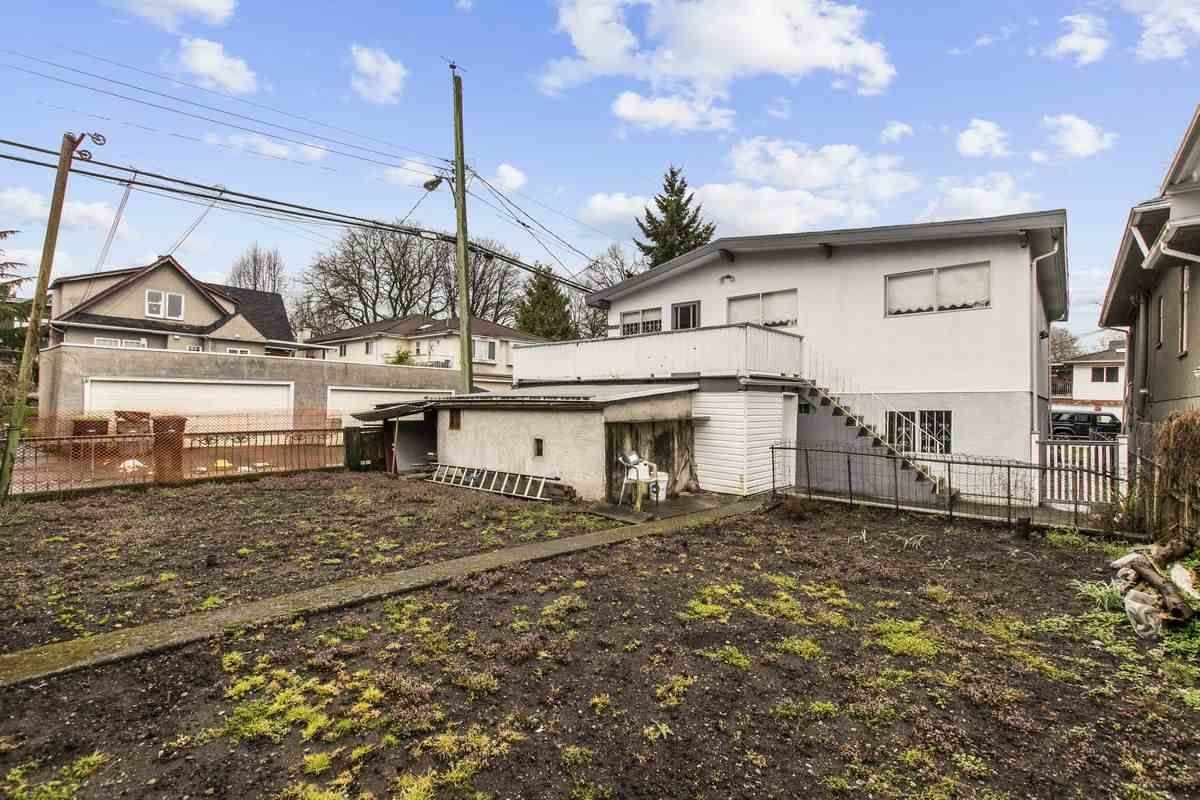 Photo 27: Photos: 3225 ST GEORGE Street in Vancouver: Fraser VE House for sale (Vancouver East)  : MLS®# R2579975