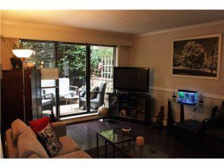 Photo 3: 103 1718 NELSON Street in Regency Terrace: West End VW Home for sale ()  : MLS®# V1135647