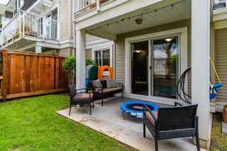 """Photo 50: 59 20760 DUNCAN Way in Langley: Langley City Townhouse for sale in """"Wyndham Lane"""" : MLS®# R2576205"""