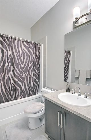Photo 36: 81 Sage Meadow Terrace NW in Calgary: Sage Hill Row/Townhouse for sale : MLS®# A1140249