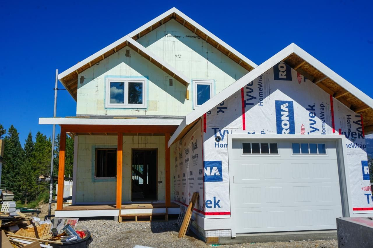 Main Photo: 1446 CANTERBURY CLOSE in Invermere: House for sale : MLS®# 2460796