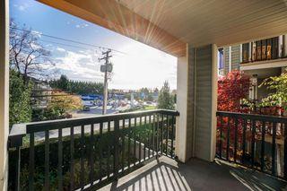 """Photo 6: 204 21009 56 Avenue in Langley: Salmon River Condo for sale in """"CORNERSTONE"""" : MLS®# R2343455"""