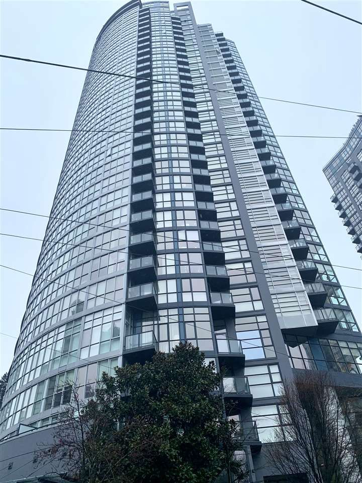 """Main Photo: 703 1199 SEYMOUR Street in Vancouver: Downtown VW Condo for sale in """"BRAVA"""" (Vancouver West)  : MLS®# R2543822"""