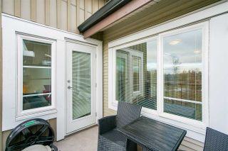 "Photo 12: 408 13740 75A Avenue in Surrey: East Newton Condo for sale in ""Mirra"" : MLS®# R2531809"