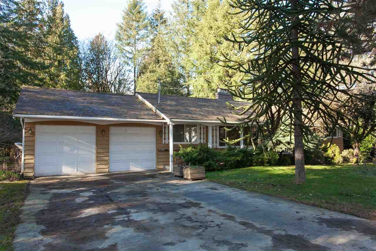 "Main Photo: 9671 161A Street in Surrey: Fleetwood Tynehead House for sale in ""TYNEHEAD AREA"" : MLS®# R2504077"