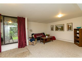 """Photo 17: 412 CARDIFF Way in Port Moody: College Park PM Townhouse for sale in """"EASTHILL"""" : MLS®# V1059936"""