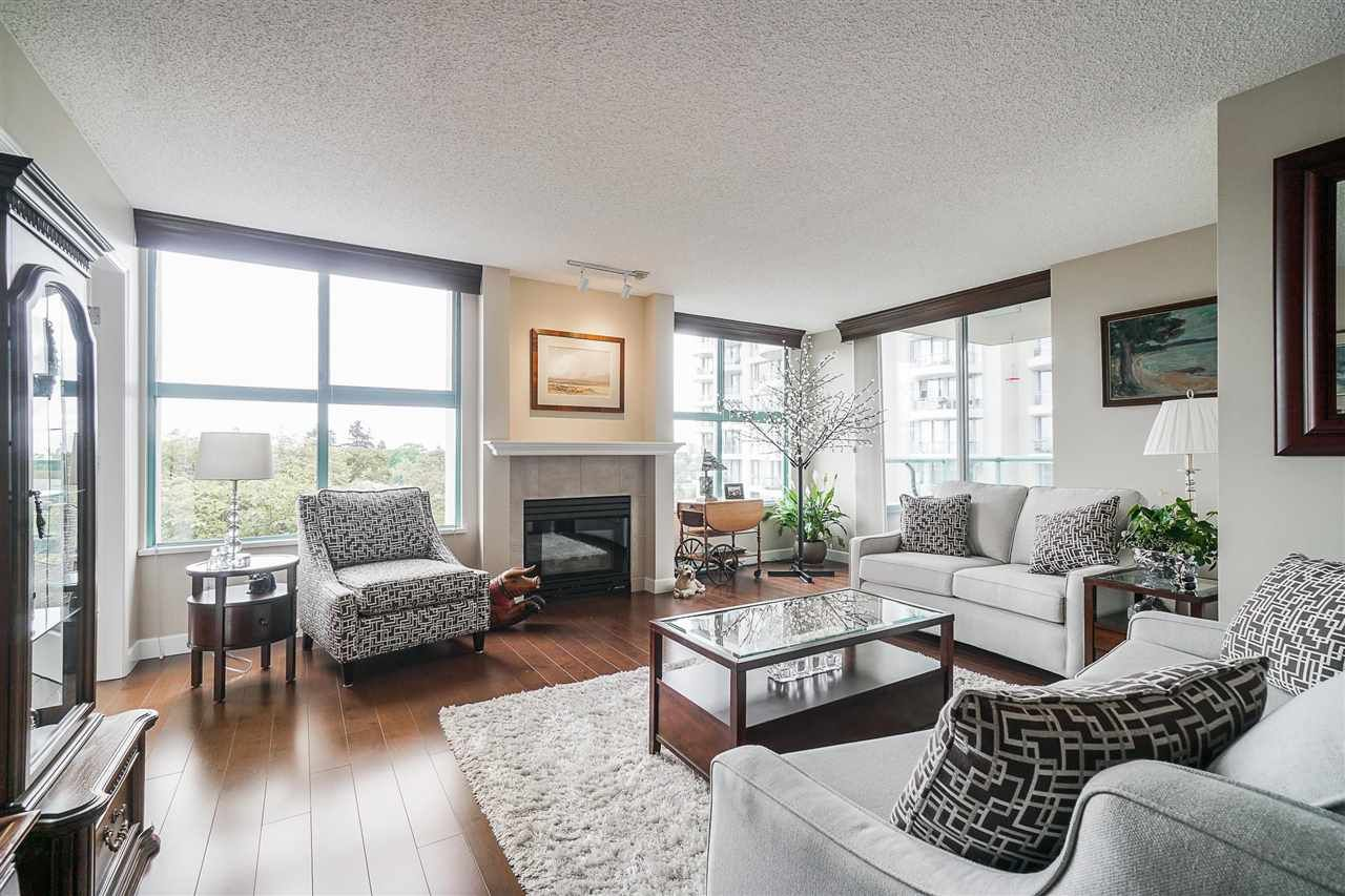 """Main Photo: 602 728 PRINCESS Street in New Westminster: Uptown NW Condo for sale in """"728 Princess"""" : MLS®# R2582857"""