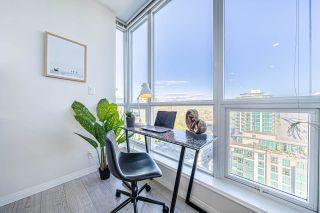 "Photo 12: 1902 138 E ESPLANADE Street in North Vancouver: Lower Lonsdale Condo for sale in ""The Premiere at The Pier"" : MLS®# R2576004"