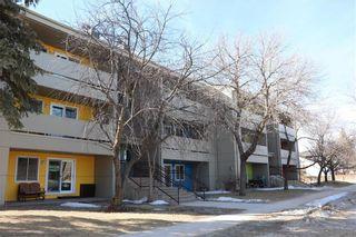 Photo 1: 5 1523 Chancellor Drive in Winnipeg: Waverley Heights Condominium for sale (1L)  : MLS®# 202105484
