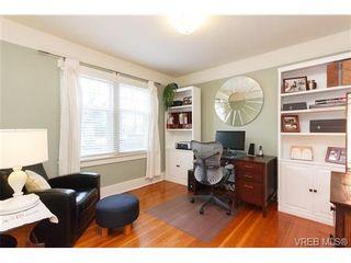 Photo 10: 1254 Basil Ave in VICTORIA: Vi Hillside House for sale (Victoria)  : MLS®# 669395