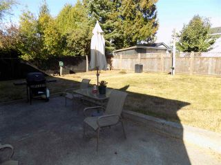 Photo 19: 2096 WARE Street in Abbotsford: Central Abbotsford House for sale : MLS®# R2107238