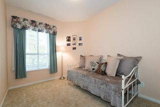 "Photo 24: 212 3098 GUILDFORD Way in Coquitlam: North Coquitlam Condo for sale in ""MARLBOROUGH HOUSE"" : MLS®# R2225808"