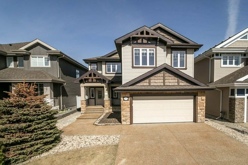 FEATURED LISTING: 891 HODGINS Road Edmonton